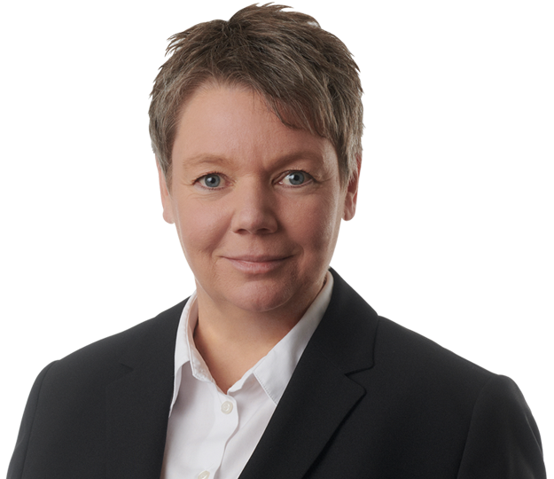 Pernille Wolder